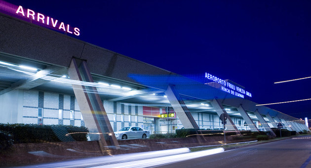 Aeroporto Ronchi : Aeroporto ronchi player usb hdds vision