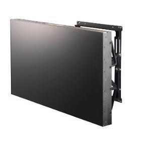 Staffa push&pull con monitor