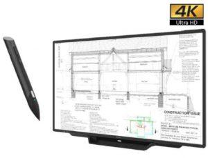 Lavagna interattiva SHARP PN-70TH5 - HDDS Vision