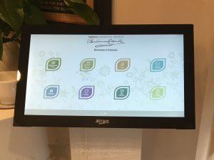Leggio farmacia COLUTTA - HDDS Vision