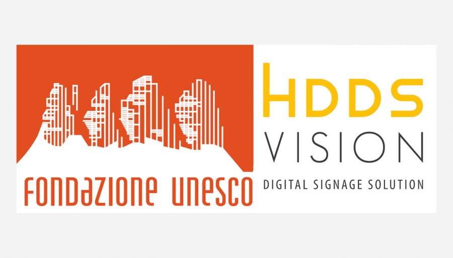 Leggio personalizzato per Fondazione Dolomiti UNESCO