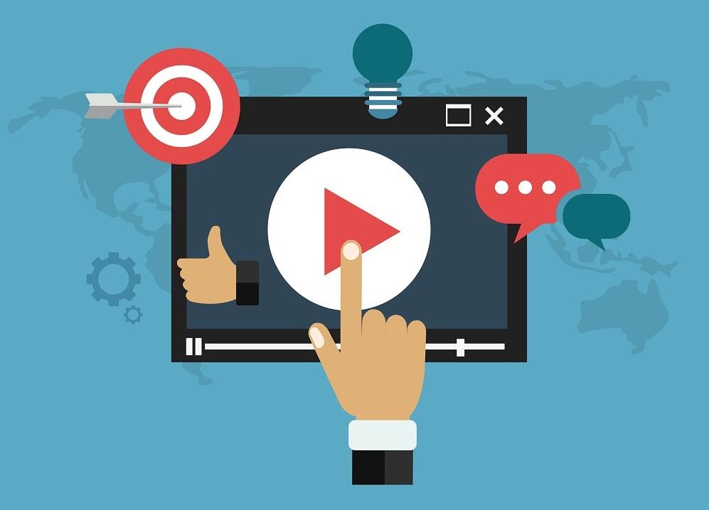 Creazione Video Digital Signage