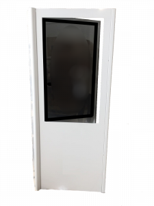 Totem da esterno a noleggio - HDDS Vision