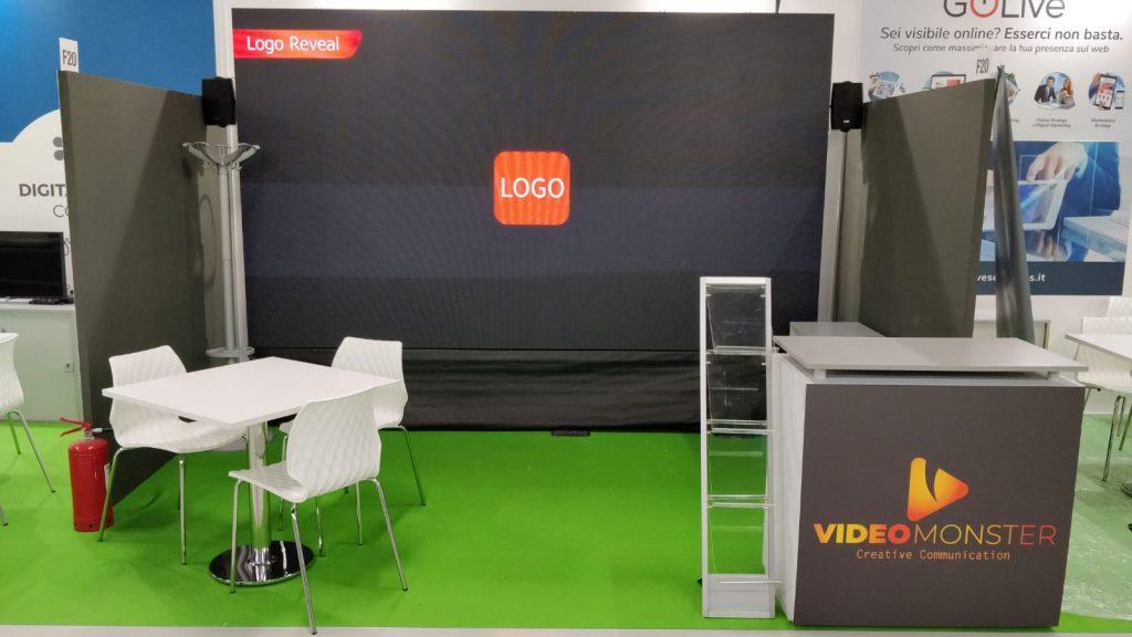 Ledwall a noleggio – HDDS Vision