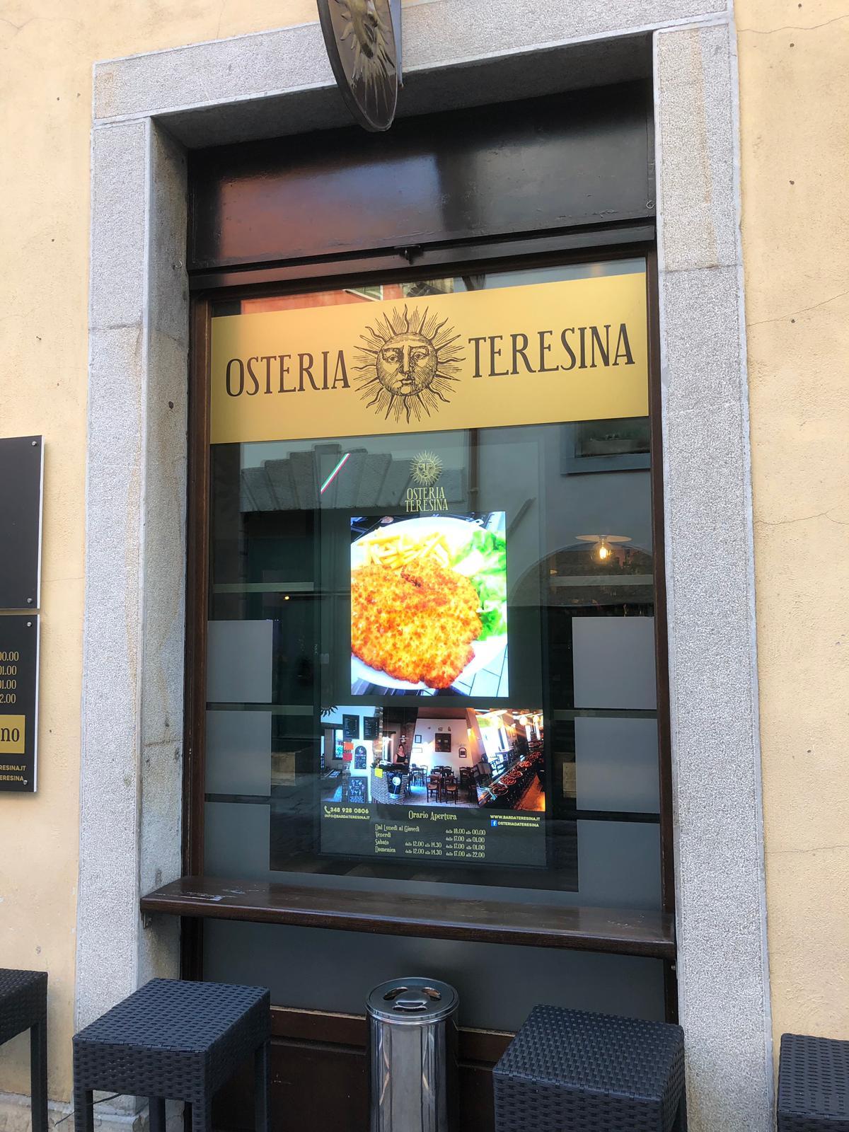Vetrina Multimediale di Teresina_HDDS Vision