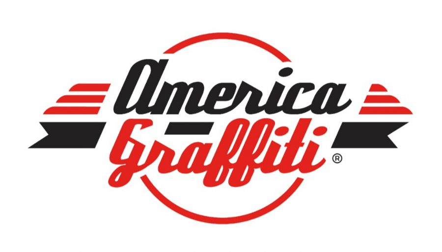 Menu Board Digital Signage – America Graffiti